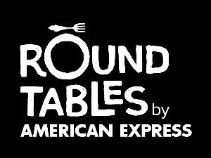 Round Tables by American Express