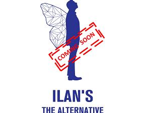 ILAN'S THE ALTERNATIVE