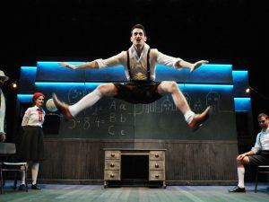 החברה לפיתוח תיאטרון מוסיקה אמנות ומחול חולון
