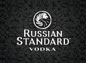 רוסקי סטנדרט וודקה